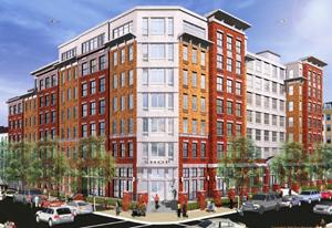 Apartment Building Jersey City madox jersey city – jerseycityfyi