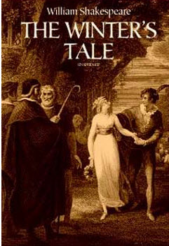 an analysis of the winters tale a play by william shakespeare The winter's tale by william shakespeare, 9780521293730, available at book depository with free delivery worldwide.