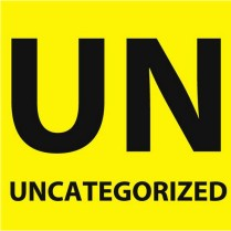Uncategozed