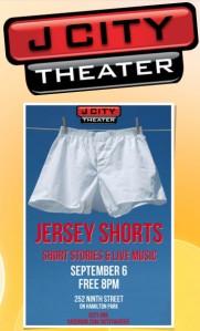 JerseyShorts