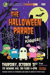 JC Kids Halloween
