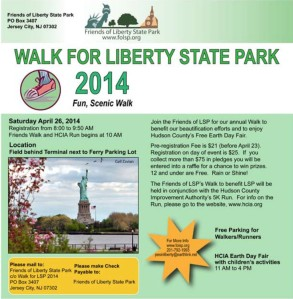 Walk for LSP