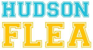 Hudson-Flea-Logo-Blue-Yello