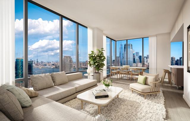 Vantage Living Room
