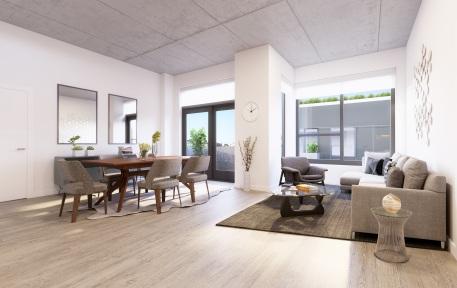 VIA Lofts Living Room.1