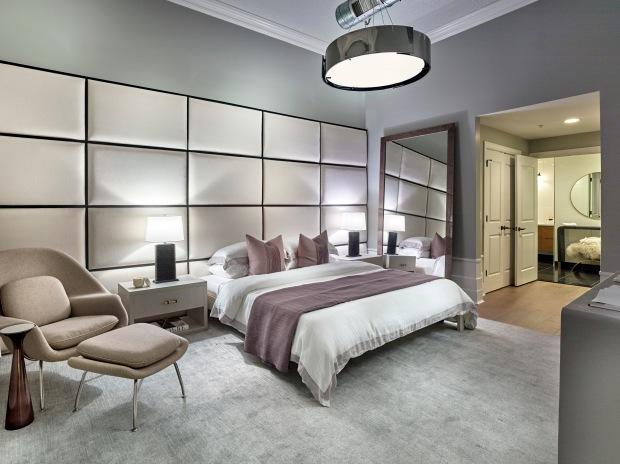 The Cliffs Bedroom