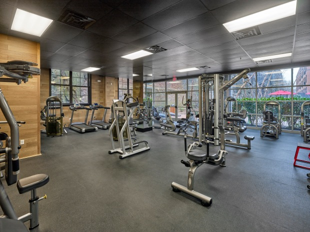The Cliffs Fitness (1)