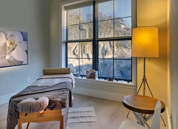 The Cliffs SANCRI Massage
