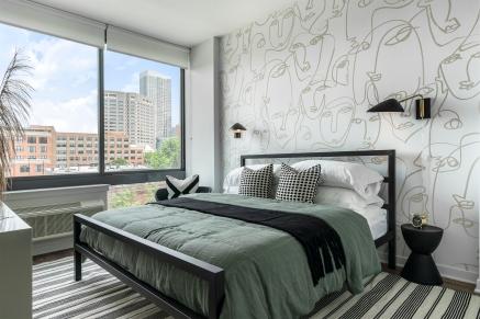 235 Grand Bedroom