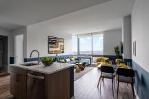 235 Grand Kitchen-Living