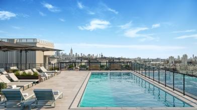 7 Seventy House Pool