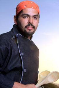 Chef Alejandro Ferrer