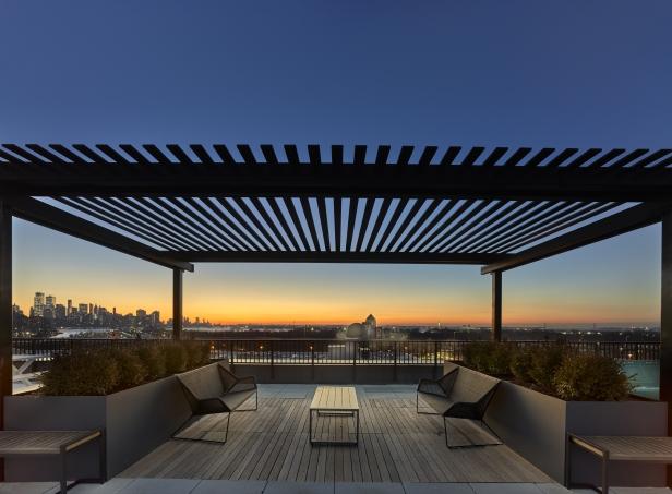 Bela Roof Terrace